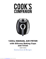 farberware air fryer user manual