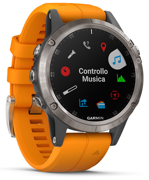 garmin fenix 5 user manual pdf