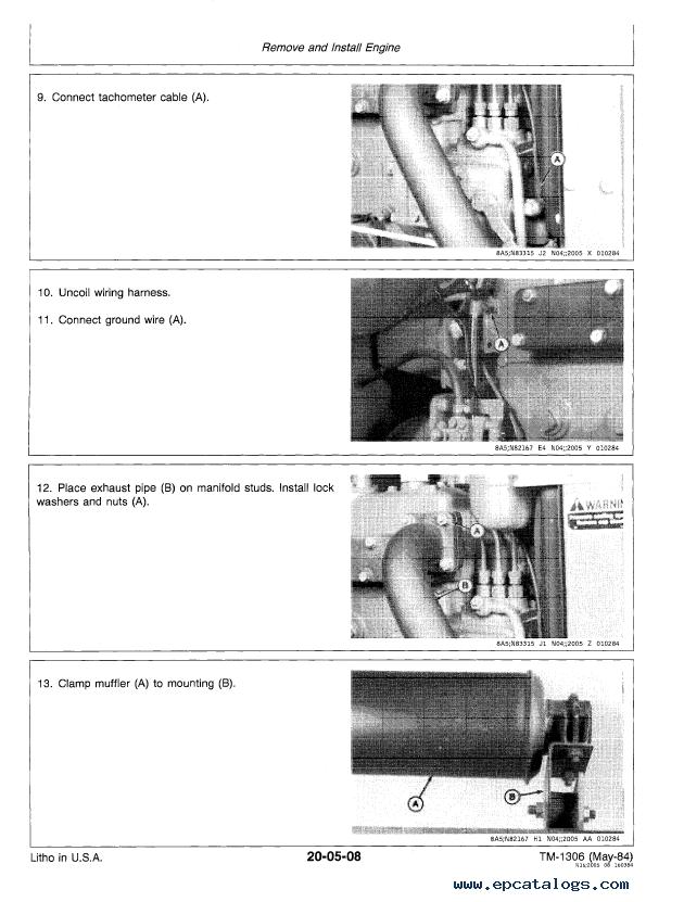john deere 755 owners manual pdf