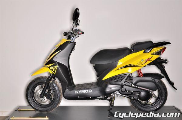 kymco super 8 service manual