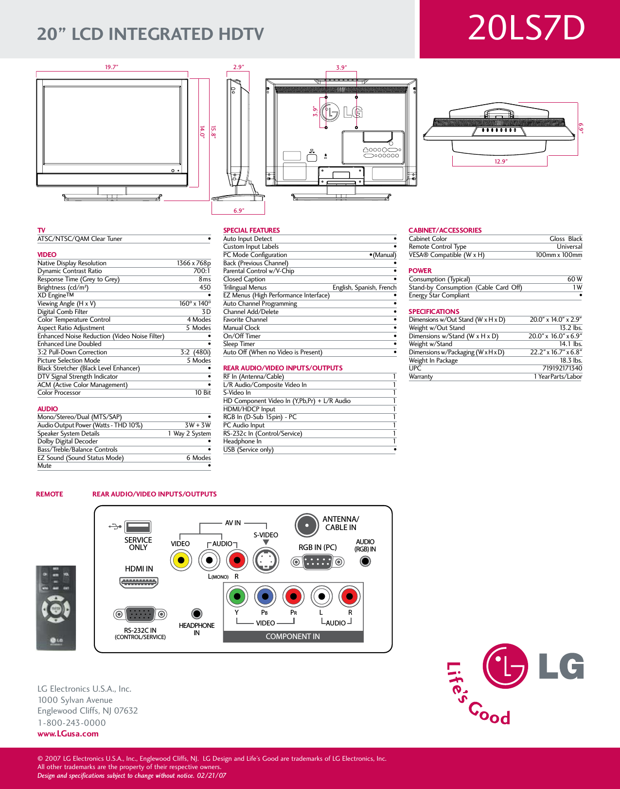 lg freedom 2 instruction manual