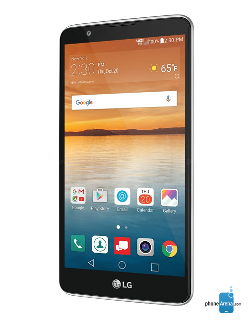 lg stylo 2 v owners manual