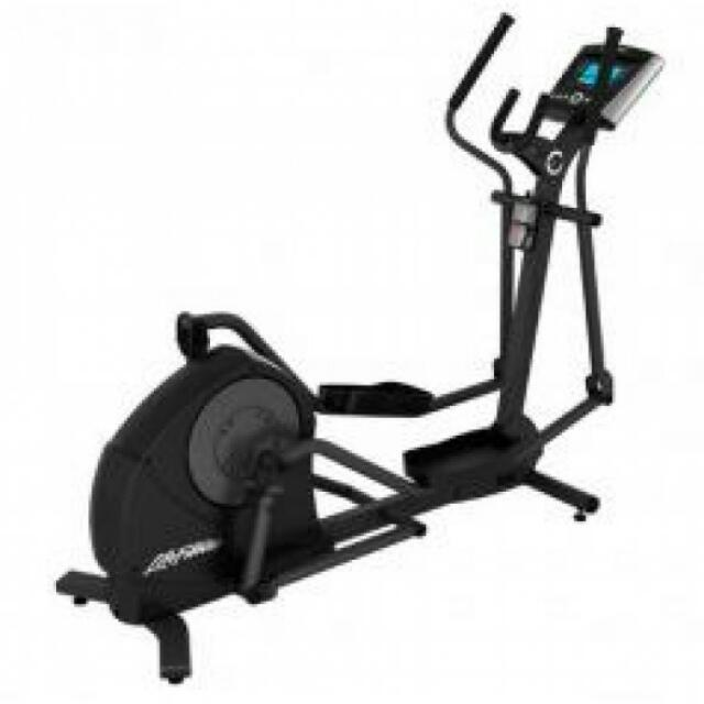 life fitness 95x elliptical user manual