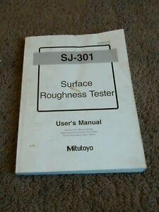 mitutoyo sj 301 user manual