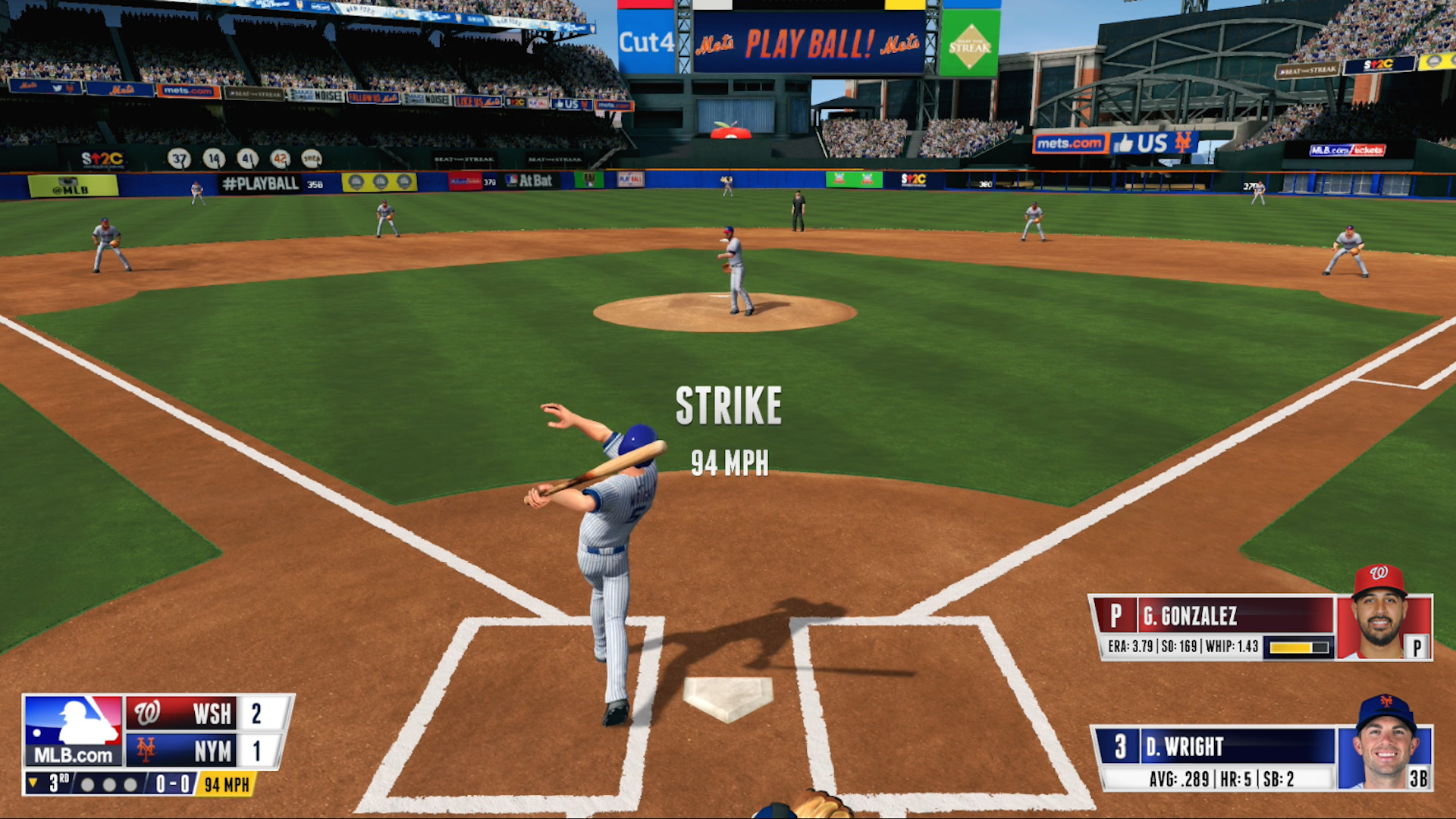 mlb the show 18 user manual