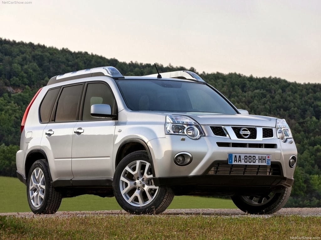 nissan x trail 2011 owners manual pdf