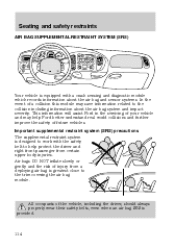 owners manual for a 2000 ford expedition