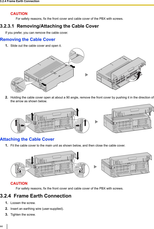 panasonic kx hts32 user manual