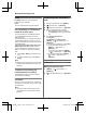 panasonic kx tgd533w user manual