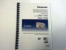 panasonic lumix fz200 user manual