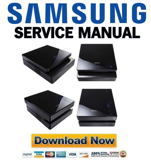 samsung scx 4500 service manual