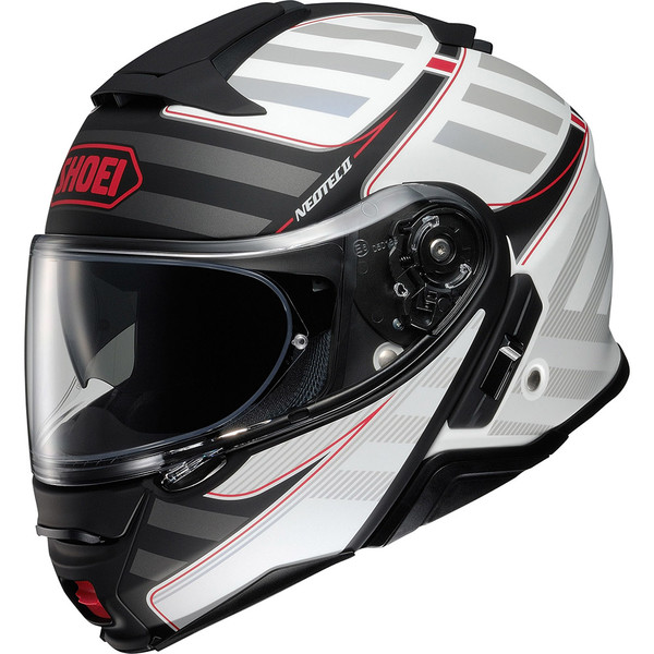 shoei neotec 2 user manual
