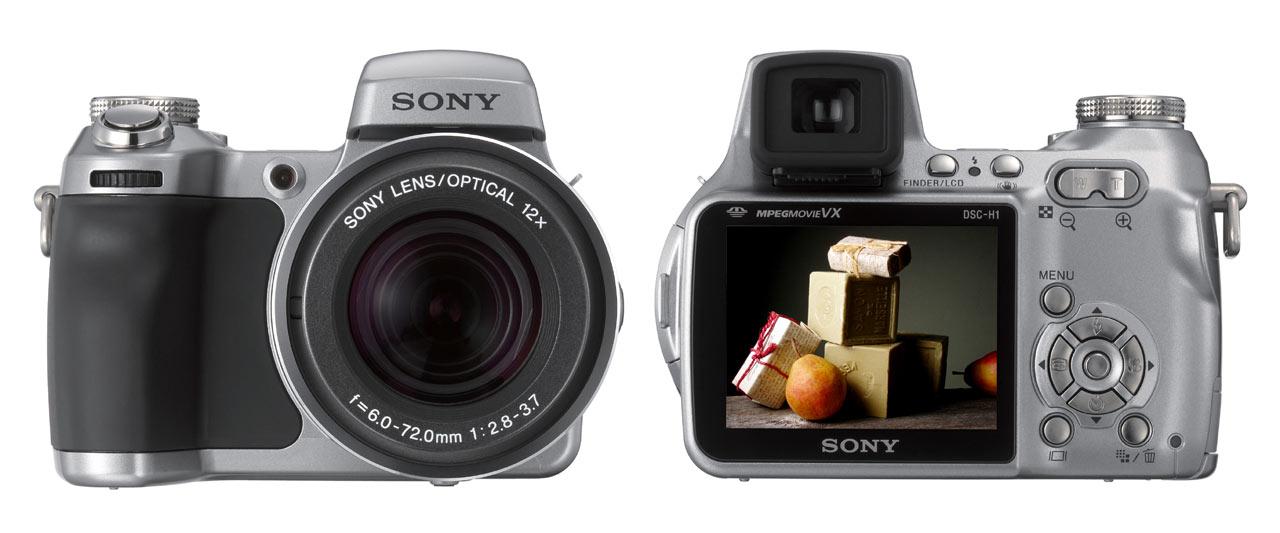 sony super steady shot 5.1 megapixels user manual