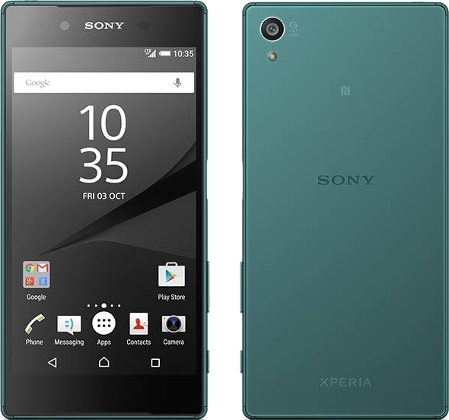 sony xperia z manual user guide