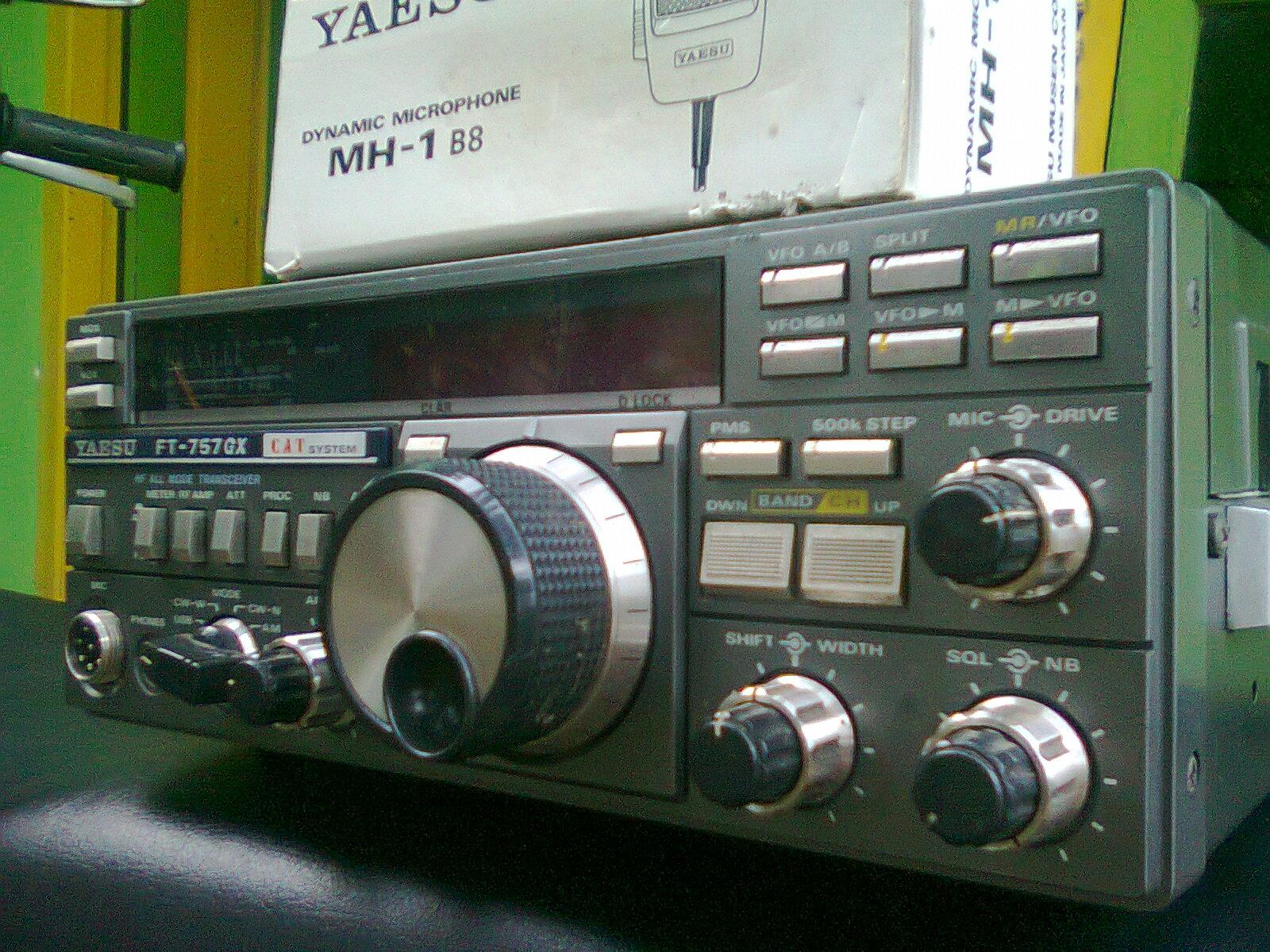 yaesu ft 757 gx 2 manual